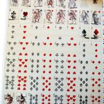 Card Game by Weisbuch
